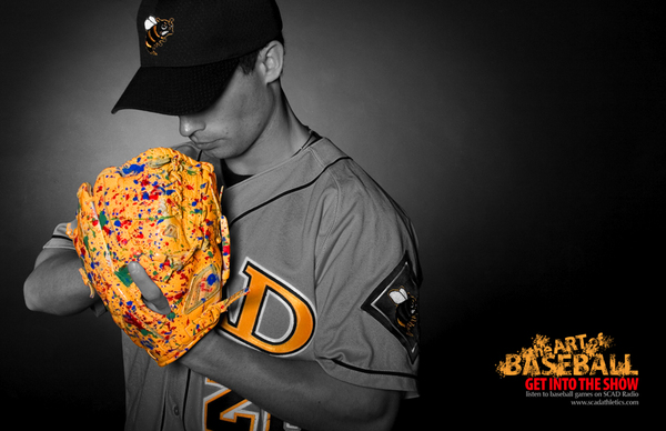 SCAD Baseball No More