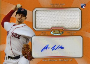 2013_TFinest_Webster_RC_AutoRelic_8-99