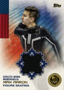 2014_Olympics_Max_Aaron_Gold_Relic