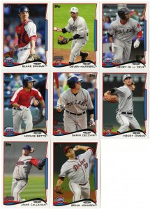 2014_Topps_ProDebut_RedSox