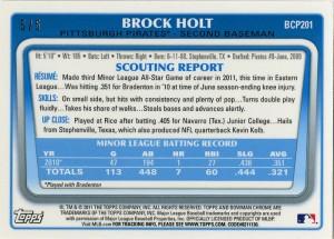 2011_BChrome_Holt_Red_Refractor_5-5_back