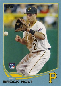 2013_Topps_Holt_RC_WMBlue