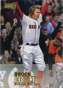 2016_TSC_Brock_Holt_goldfoil